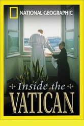 National Geographic: Inside the Vatican Trailer