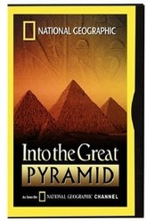 National Geographic: Into the Great Pyramid Trailer