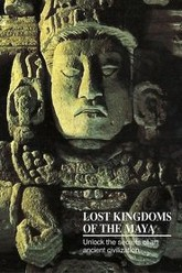 National Geographic: Lost Kingdoms of the Maya Trailer