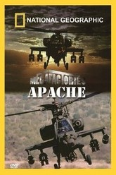 National Geographic Megafactories apache helicopter Trailer