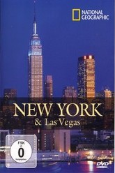 National Geographic: New York & Las Vegas Trailer
