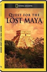 National Geographic: Quest for the Lost Maya Trailer