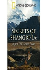 National Geographic - Secrets of Shangri-La - Quest for Sacred Trailer
