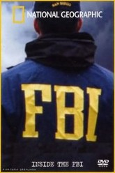 National Geographic: The FBI Trailer