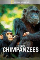 National Geographic: The New Chimpanzees Trailer
