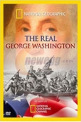National Geographic - The Real George Washington Trailer