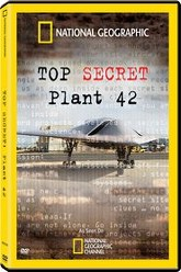 National Geographic Top Secret Plant 42 Trailer