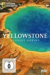 National Geographic - Yellowstone Trailer