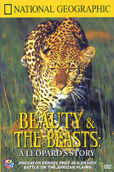 National Geographic's Beauty and the Beasts: A Leopard's Story Trailer