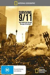 National Geography: Surviving 9/11 Trailer