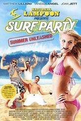 National Lampoon Presents: Surf Party Trailer