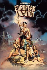 National Lampoon's European Vacation Trailer