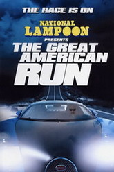 National Lampoon's The Great American Run Trailer