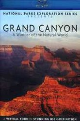 National Parks Exploration Series - The Grand Canyon Trailer