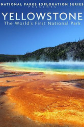 National Parks Exploration Series: Yellowstone Trailer