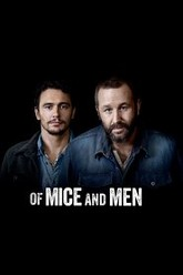 National Theater Live: Of Mice and Men Trailer