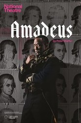 National Theatre Live: Amadeus Trailer