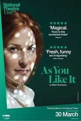 National Theatre Live: As You Like It Trailer