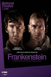 National Theatre Live: Frankenstein (Miller As Creature) Trailer
