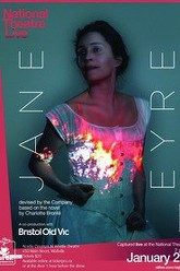 National Theatre Live: Jane Eyre Trailer