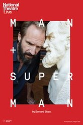 National Theatre Live: Man and Superman Trailer