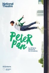 National Theatre Live: Peter Pan Trailer