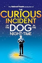 National Theatre Live: The Curious Incident of the Dog in the Night-Time Trailer
