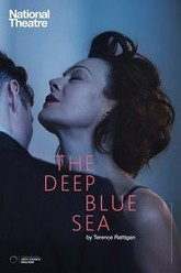 National Theatre Live: The Deep Blue Sea Trailer