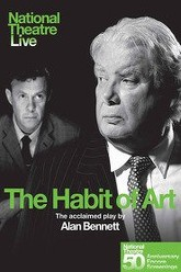 National Theatre Live: The Habit of Art Trailer