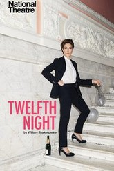 National Theatre Live: Twelfth Night Trailer