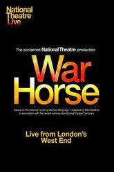 National Theatre Live: War Horse Trailer