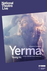 National Theatre Live: Yerma Trailer