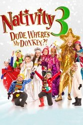 Nativity 3: Dude, Where's My Donkey?! Trailer