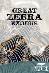 Nature: Great Zebra Exodus Trailer