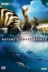 Nature's Great Events Trailer