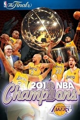 NBA Champions 2009-2010: Los Angeles Lakers Trailer