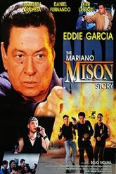 NBI: The Mariano Mison Story Trailer