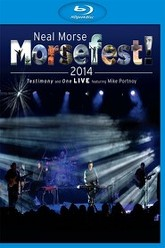Neal Morse: Morsefest - Testimony & One feat. Mike Portnoy Live Trailer