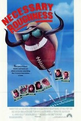 Necessary Roughness Trailer