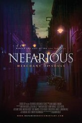 Nefarious: Merchant of Souls Trailer