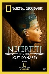 Nefertiti and the Lost Dynasty Trailer