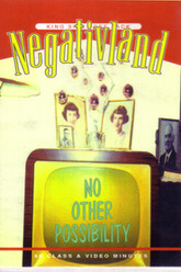 Negativland: No Other Possibility Trailer