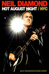 Neil Diamond: Hot August Night/NYC Trailer