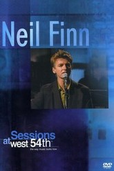 Neil Finn - Sessions at West 54th Trailer
