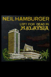 Neil Hamburger: Left for Dead in Malaysia Trailer