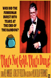 Neil Hamburger: That's Not Gold, That's Dung! Trailer