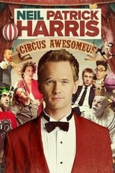 Neil Patrick Harris: Circus Awesomeus Trailer