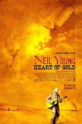 Neil Young: Heart of Gold Trailer