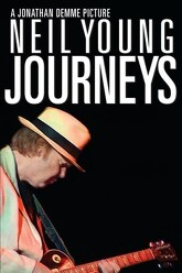 Neil Young Journeys Trailer