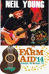 Neil Young - Live at Farm Aid 2014 Trailer